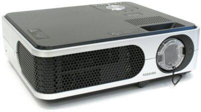 Toshiba TLP-X2500